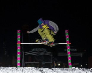 Freestyle Area Opening 2013