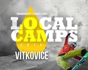 Local Camps 2014